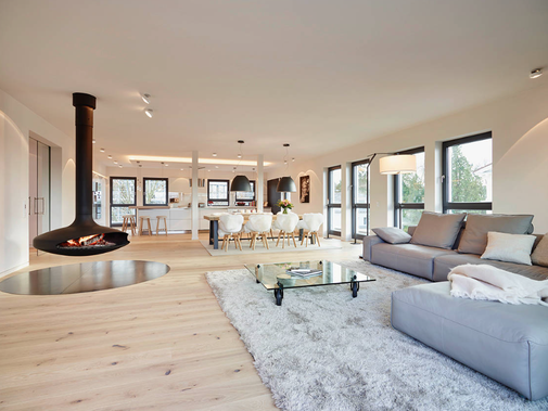 Quelle: https://www.houzz.de - Honey and Spice Innenarchitektur