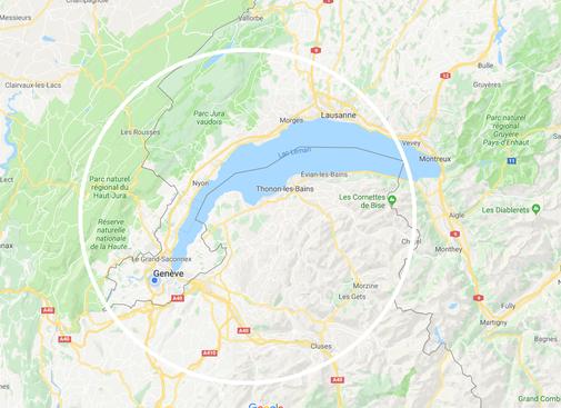 Educateur canin à Genève Suisse romande