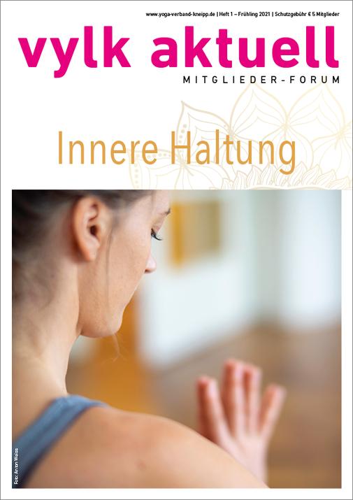 Yogamagazin Kneipp Bund