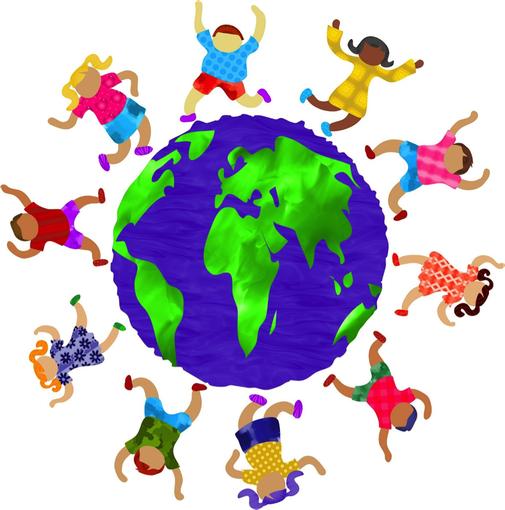 Gib mir deine Hand und ich zeig dir meine Welt – mit Kindern und Jugendlichen lernen und wachsen