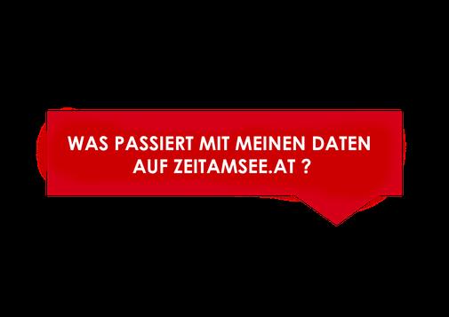 Impressum Zeit Am See Immobilien Attersee Mondsee