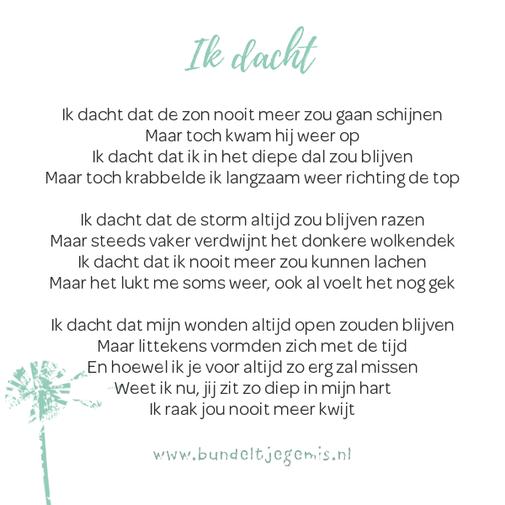 Uitgelezene Gedichtjes sterrenkind(eren) - Liefde en Gemis - sterrenouders OW-82