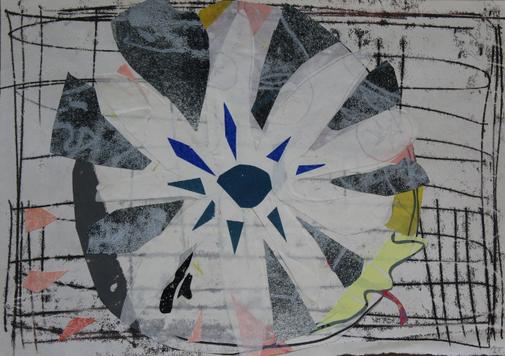 Collage Stern