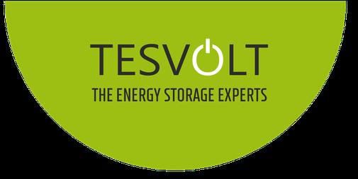 Logo - Energy Storage Experts - Batterielösungen im Großbereich