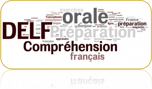 DELF preparation is a great way to get an idea of your French level