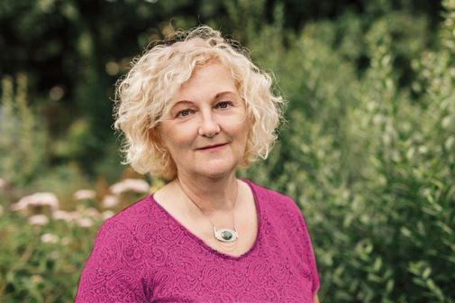 Kerstin Lange, Heilpraktikerin in Rostock, Gezeiten des Lebens