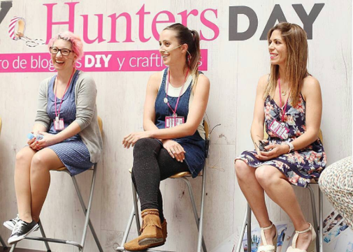 DIY Hunters Day by Sami Garra