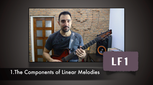 Intro to Linear Freedom Improvisation