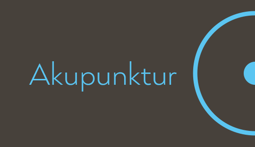 Akupunktur und westliche Kräuter