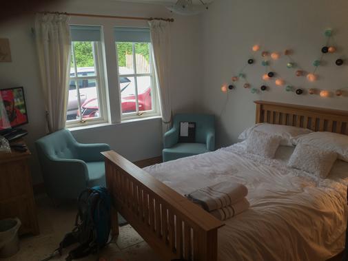 Unser tolles Zimmer