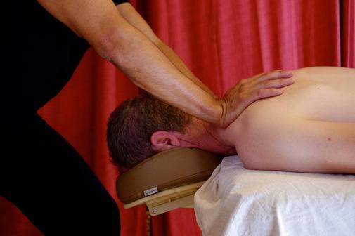 Massage Ayurvédique à Maison Kailash