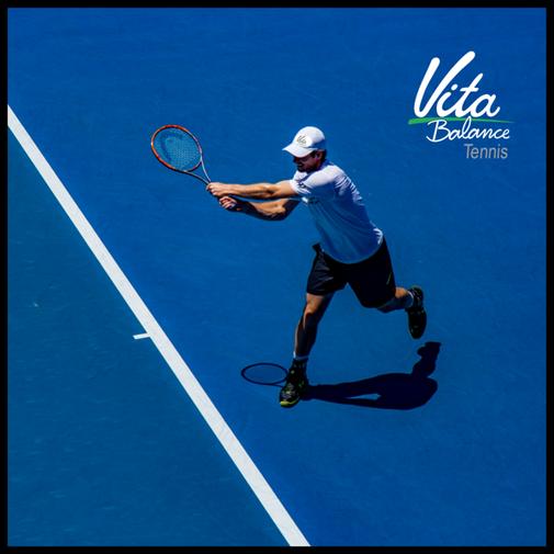 tennis im vita balance, tennis im vitabalance