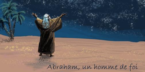 Abraham, un homme de foi