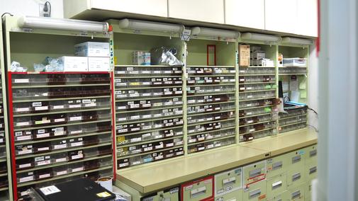 病院のご案内 診療技術部門 薬局の写真