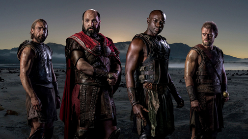 Troja Fall einer Stadt Cast Griechen FANwerk serien review