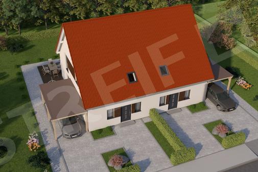Baugrundstück in Tostedt