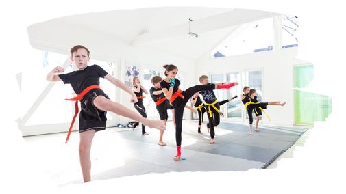 Sport für Mädchen Düsseldorf
