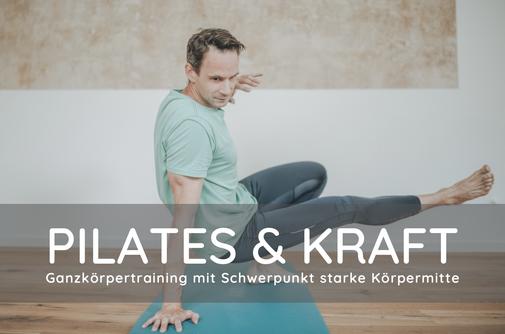 Pilates Online Kurs mit dem Schwerpunkt funktionelles Ganzkörpertraining in Hernals 1170 Wien