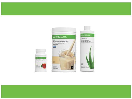 Deliziosa e nutriente, la Colazione Equilibrata Herbalife è un modo sano per iniziare la giornata.