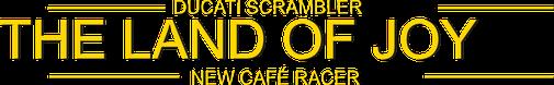 Scrambler Icon -  Rinomotor's Bolzano - concessionaria Ducati Trentino Alto Adige - vendita consulenza assistenza