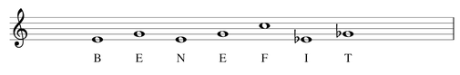 thème musical benefit street