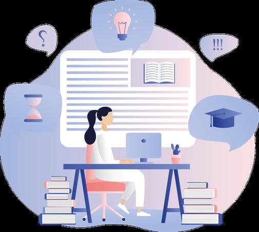 Online Seminare Online-Seminare Seminar Fortbildung Weiterbildung kostenfreie Schulungen EVA-Schulung online lernen e-learning