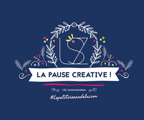 LSZ Communication-Graphiste-Directrice artistique freelance Nantes-Illustration-Carte de Vœux 2019