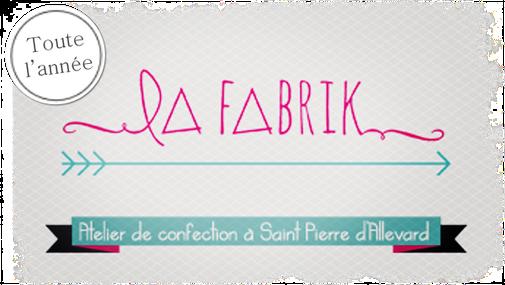Boutique La Fabrik