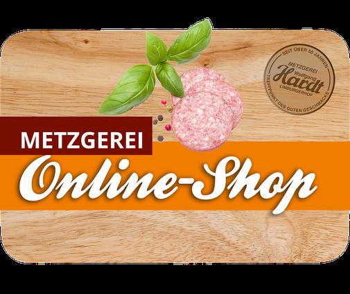 Metzgerei Onlineshop, Wurstdosen, Hausmacher, Saumagen, Schwartenmagen, Leberwurst, Blutwurst