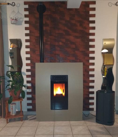 Dépannage en Essonne 91 poêle à granulés B-energie granuleshop 2020
