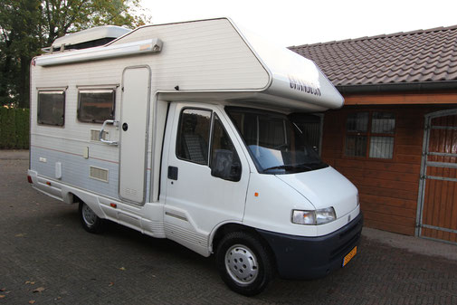 Granduca 540 BJ1996