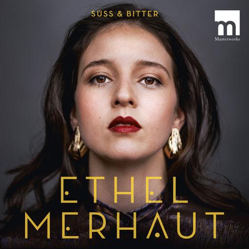 """Das Album """"Süss & Bitter"""" erschien am 7. Mai 2021 bei Sony Masterworks."""