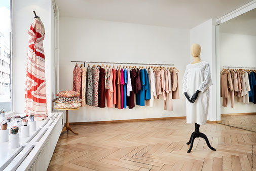 Couture Atelier Zurich, Japanese