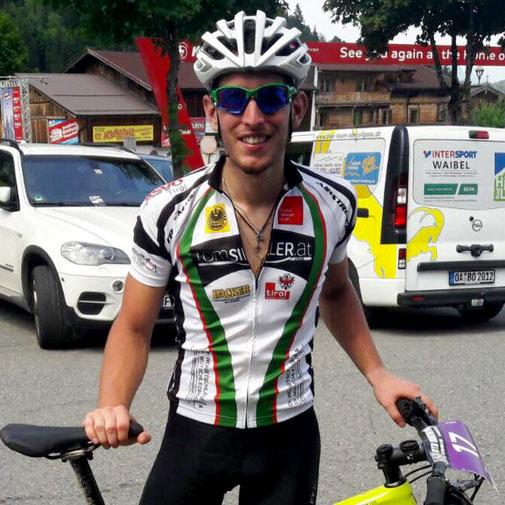 ÖAMTC tomsiller.at RC Tirol Vomp Regionalsport Mountainbike Festival Achensee Pascal Benedikter