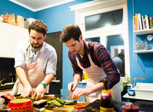 Kochstudio Bilou Foodblog