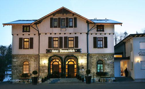 Hotel Donaublick 2009