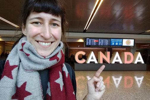 Einreise nach Kanada, binationale Beziehungen, love is not tourism