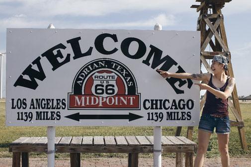 Lustige und interessante Fakten zur Route 66