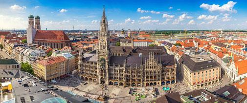 Personalberatung-München