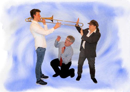 Band ohne Bass Schulz 2020