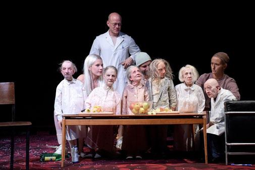 (c) Schauspiel Köln