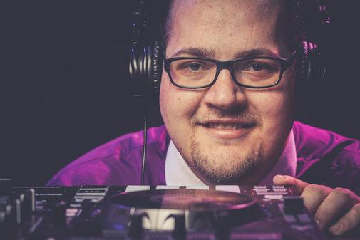 Ab wann denn DJ buchen?