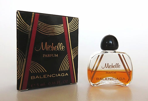 MICHELLE - MINIATURE PARFUM 5 ML