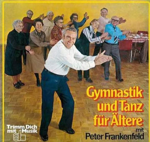 Bild: Frankenfeld tanzt
