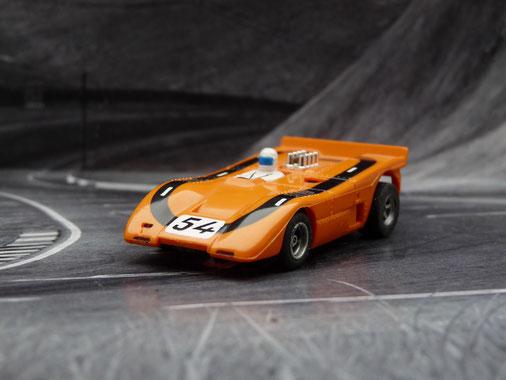 Faller AMS  Auto World McLaren XLR