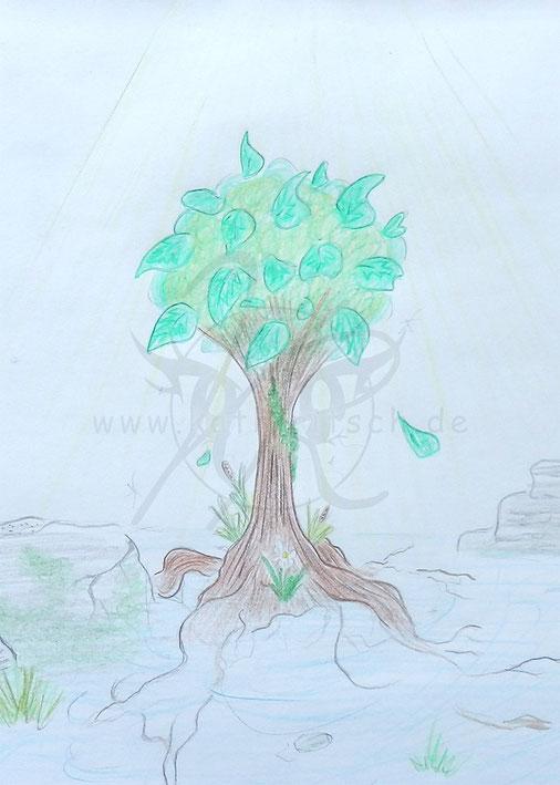 Baum des Lebens - Quelle