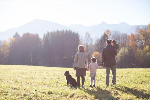 Familienberatung