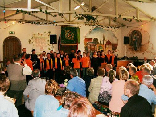 Winzerhalle 2007
