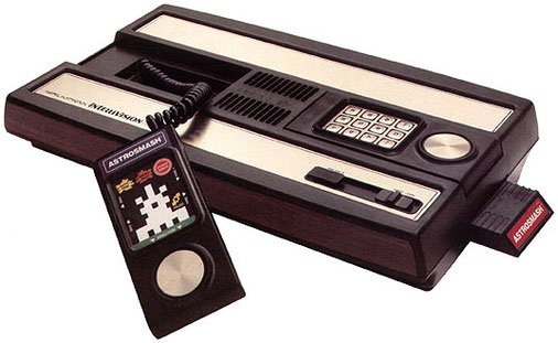 Mattel Intellivision, 1979
