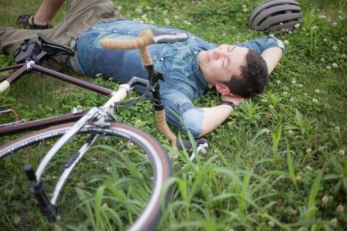 腰椎ヘルニアが自然に治った奈良県香芝市の男性